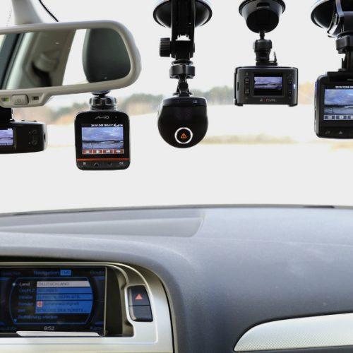 Verschillen dashcams en dashcam-applicaties