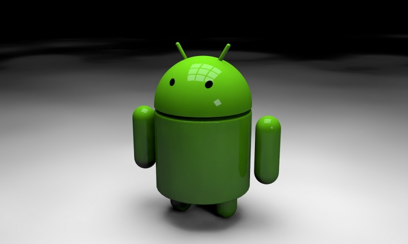 android pc feautures