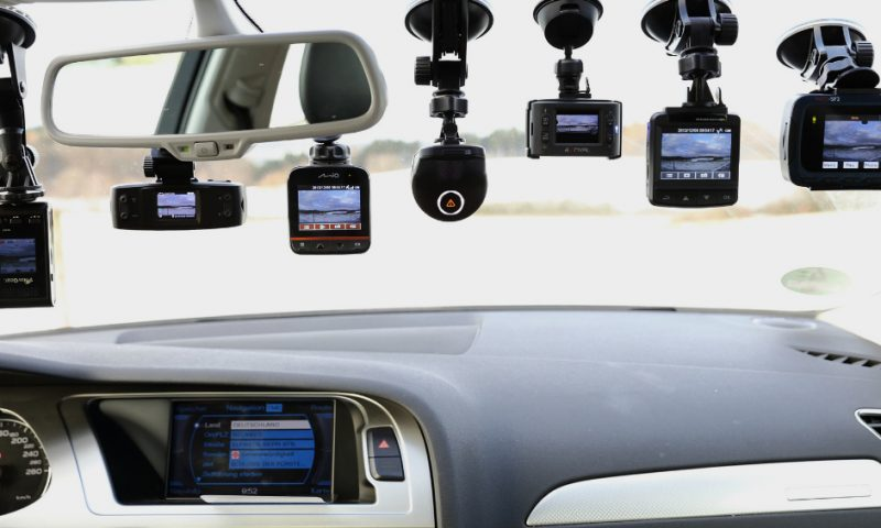 Verschillen dashcams en dashcam-applicaties