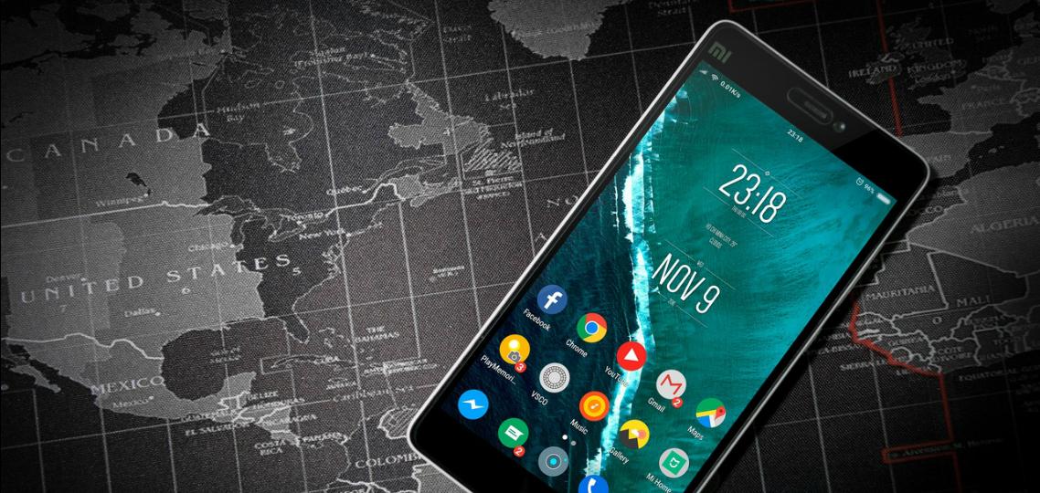 3 nieuwe smartphones 2017