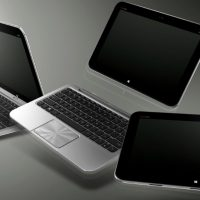 hybride laptop techbird