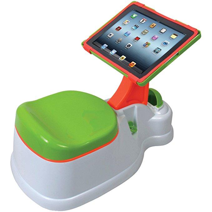 techbird ipotty gadget
