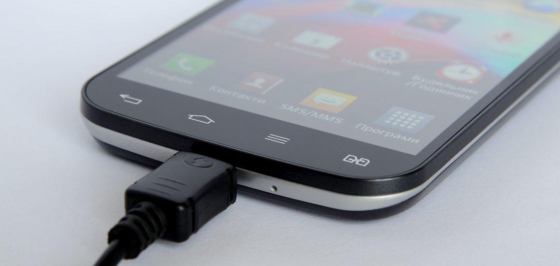 techbird telefoon opladen zonder stopcontact gadgets