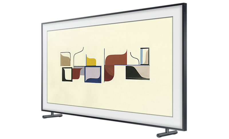 Techbird-televisie's-samsung-frame-tv
