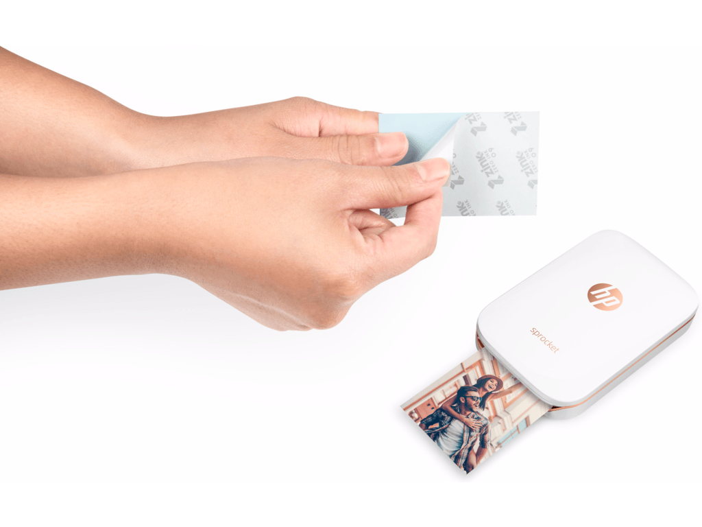 HP Sprocket mobiele printer Techbird Gadgets