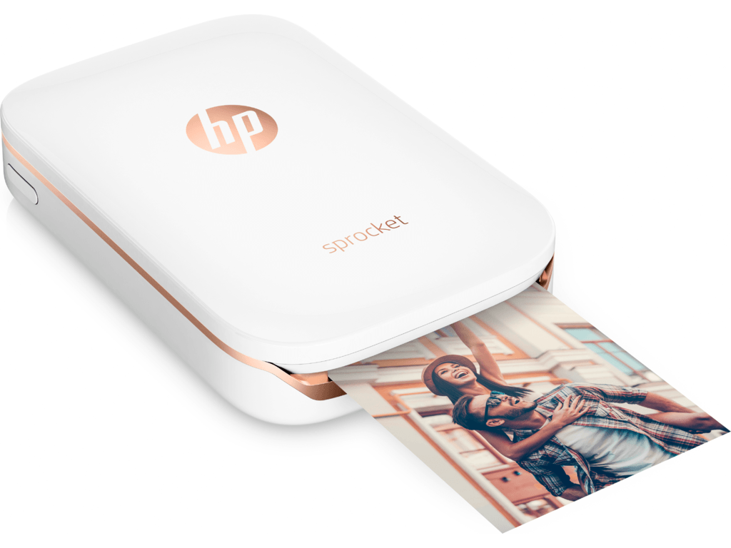 Techbird Gadget HP Sprocket printer