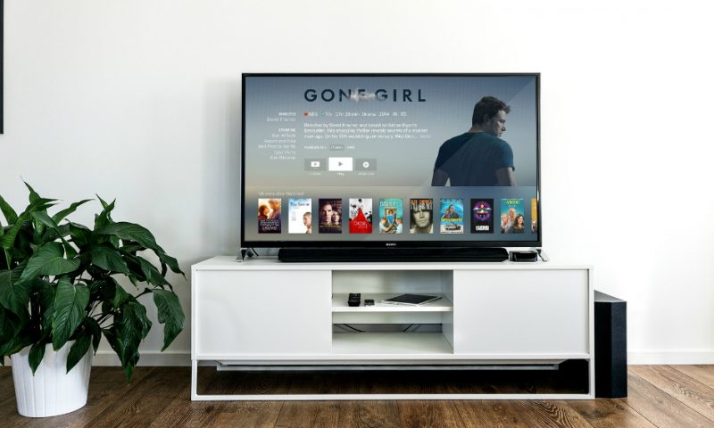 mediaboxen android televisie