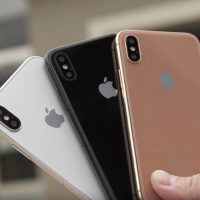 Smartphones Techbird iPhone 8 specificaties