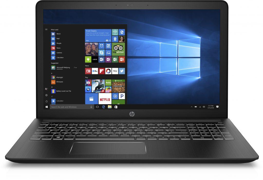 Laptop HP Pavilion Power 15-CB