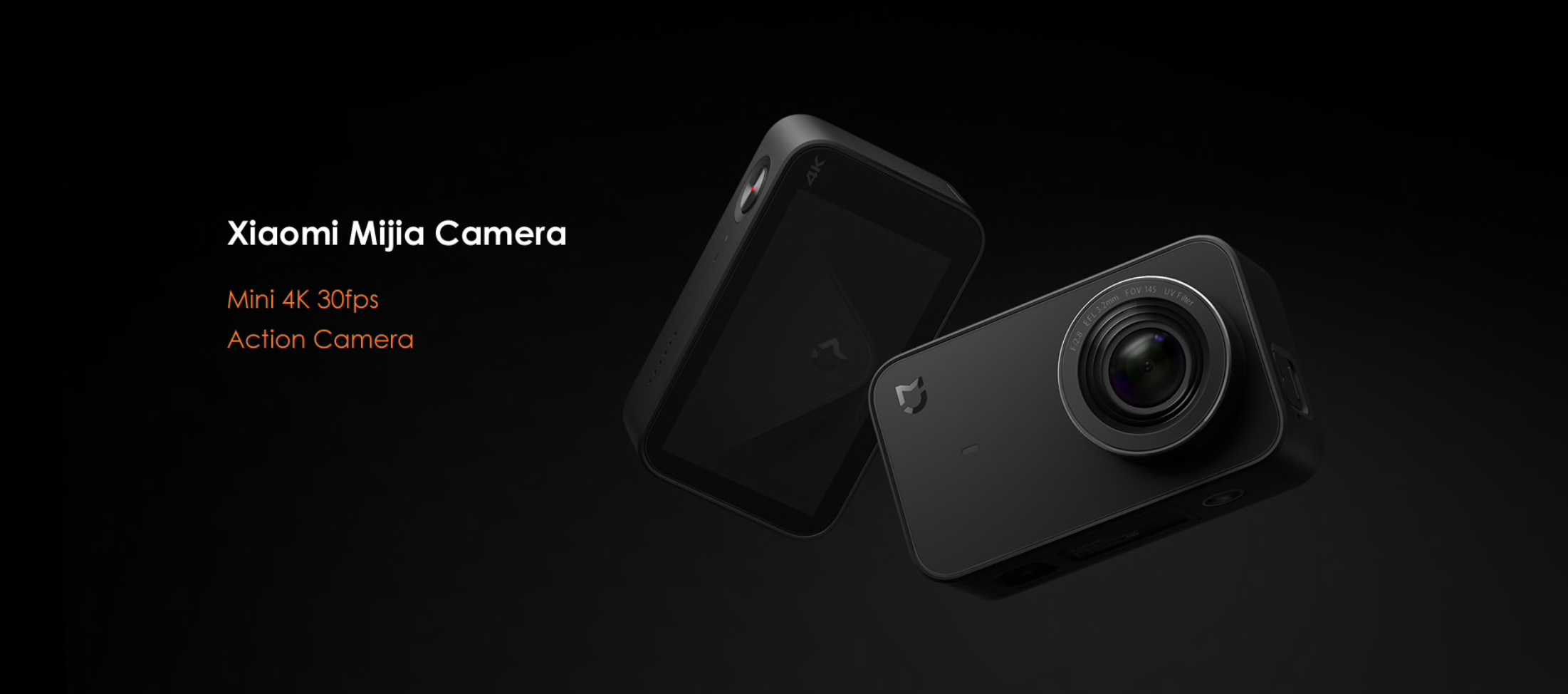 Actioncam Xiaomi Miji Camera Actioncam
