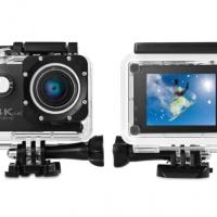 Techbird camera's v60s actioncam