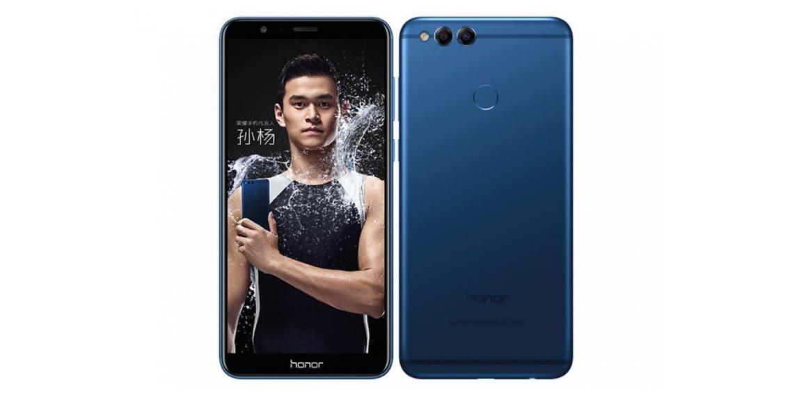 Honor 7X specs techbird smartphones