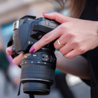 fototechnieken en trends