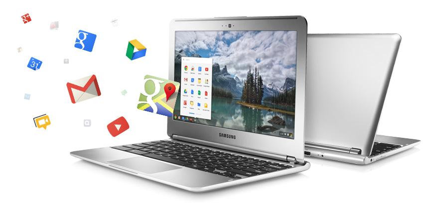 Google Chromebook laptop voordelen nadelen Techbird.