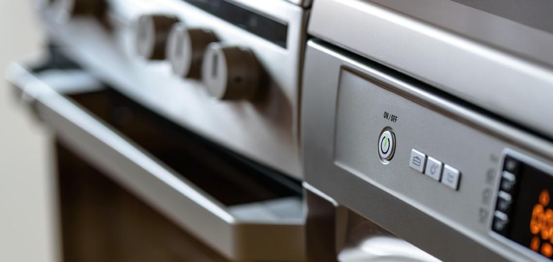 technologieën voor in de keuken tijdens het koken