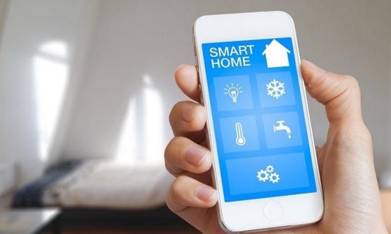 duurzame gadgets voor in huis