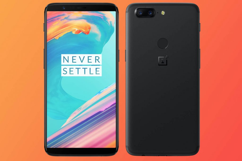 Android Smartphone Oneplus 5T Techbird