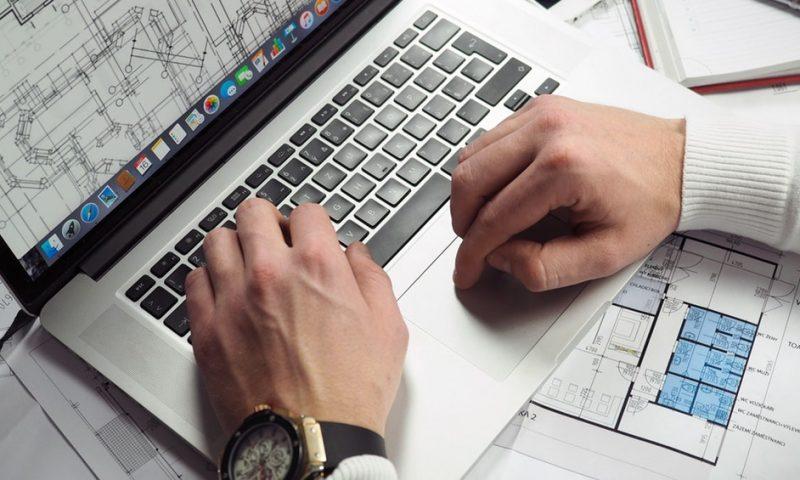 gadgets op kantoor