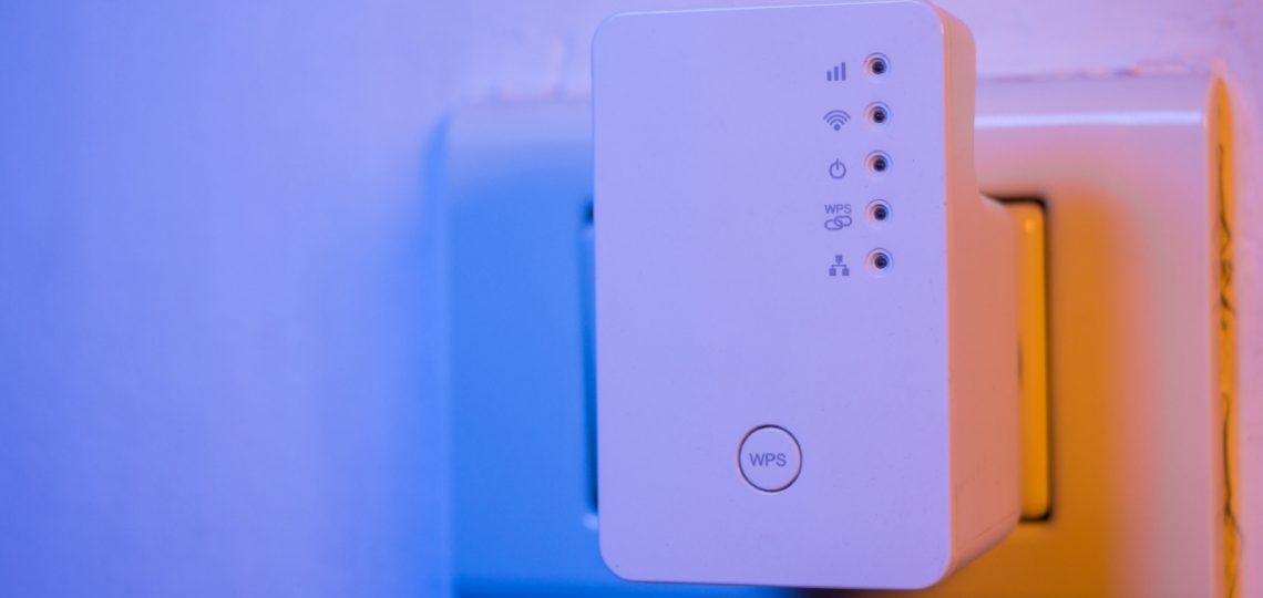 De juiste wifi versterker - techbird techblog