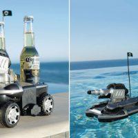waterdichte tech-gadgets zomer 2018