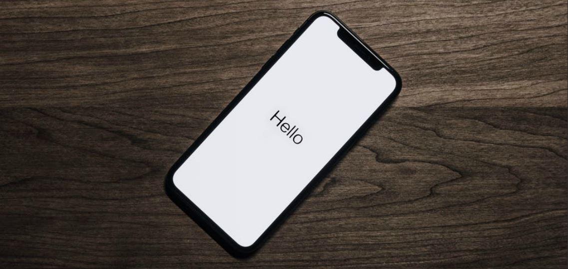 repareer je telefoon zelf