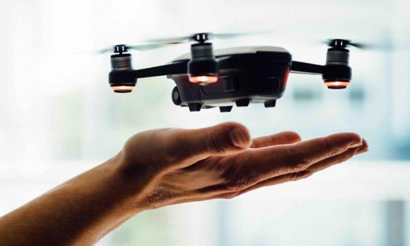 onderhoudskosten drone