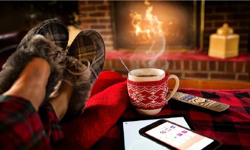 5 gadgets voor in de winter