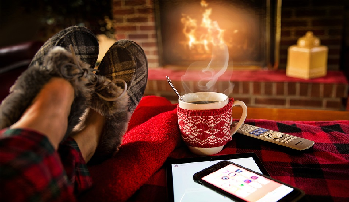 5 gadgets voor in de winter