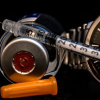 slimme glucosemeter