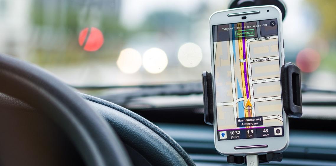 gadgets voor in de auto