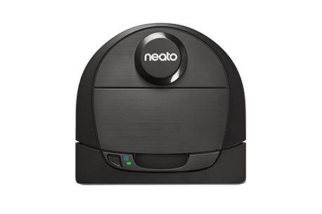 Neato Botvac D6 robotstofzuiger voor hoeken