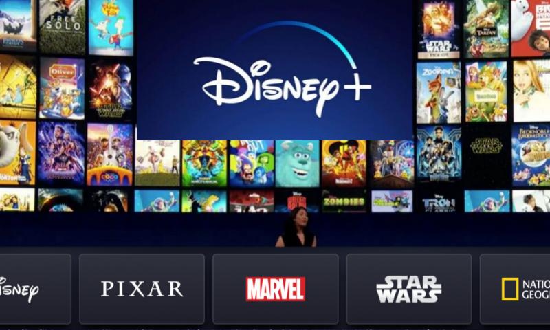 Disney+ eerder beschikbaar in Nederland door exclusieve proefperiode