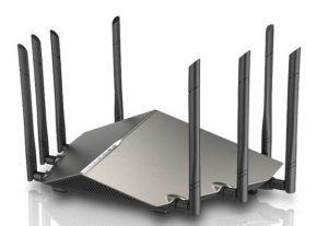 Wifi 6 router D-Link