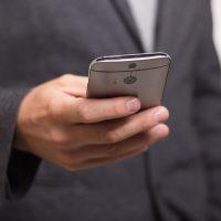 onbekende android smartphones