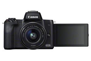 Vlogcamera Sony