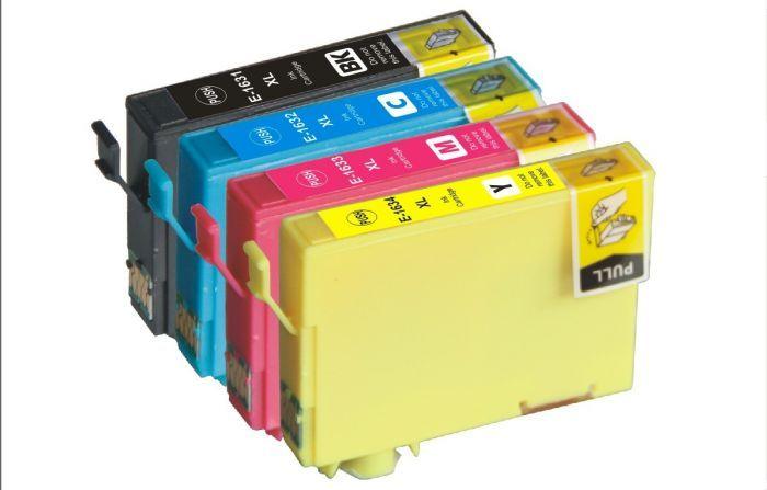 Goedkope inktcartridges