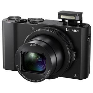 Panasonic vlogcamera