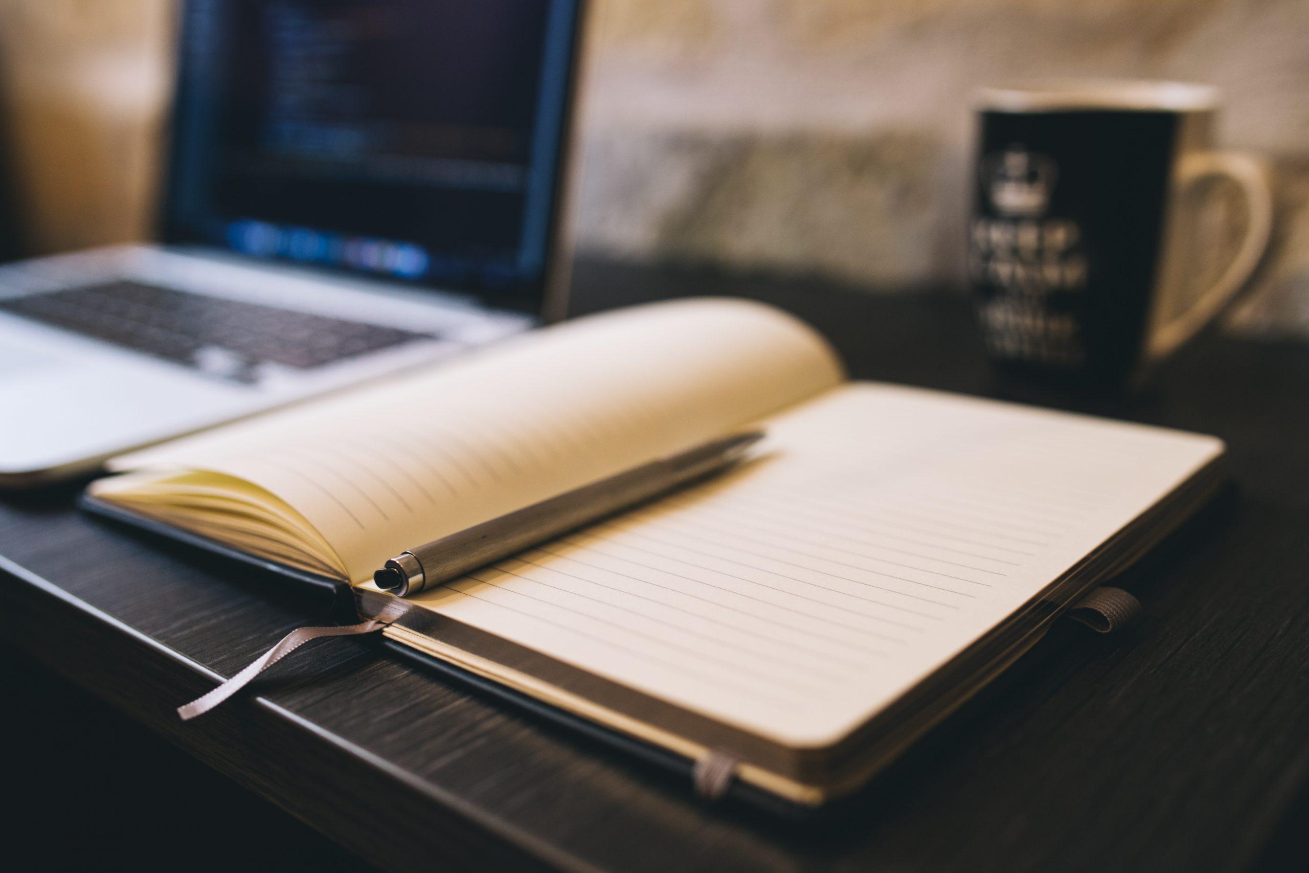 De beste blogplatformen op een rijtje