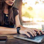 De smartwatch: slim, modern & stijlvol