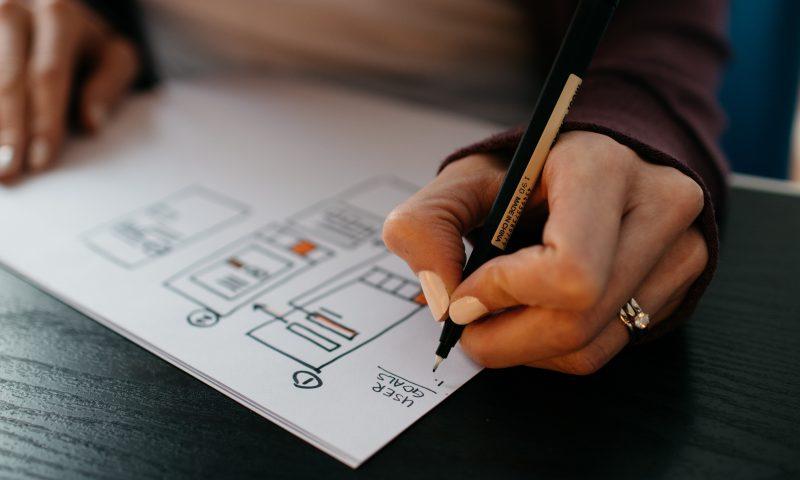 tips ontwikkelen app