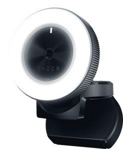 Kiyo webcam van Razer