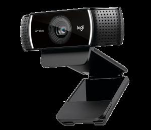 C922 HD Pro webcam van Logitech