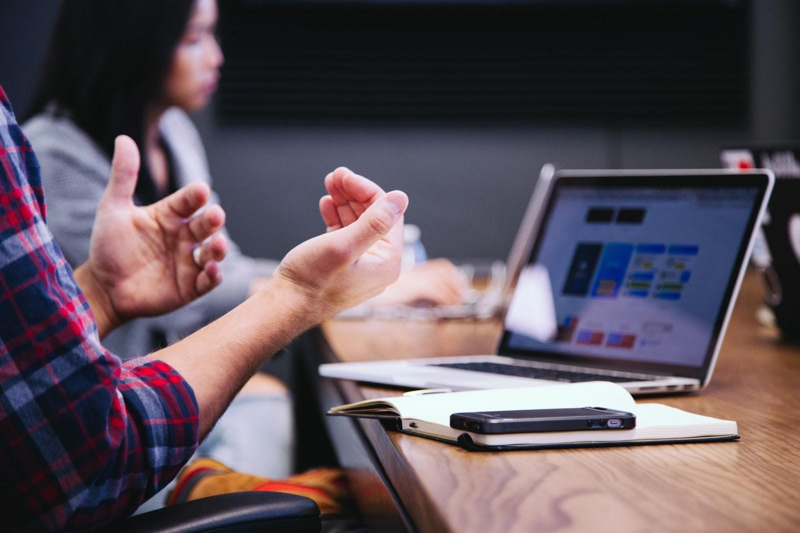 kenmerken online ondernemer